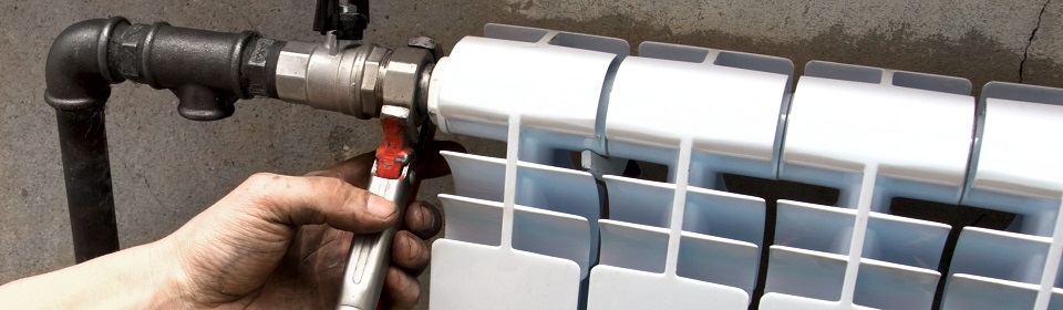 CV storing radiator